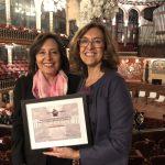 Interxarxes gana el premio de la Fundación Avedis Donabedian