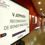 Interxarxes rep el premi de 'Bona Pràctica Social' de l'Ajuntament de Barcelona