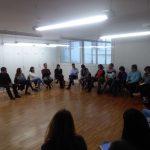 Ressenya: Taller sobre converses amb els pares